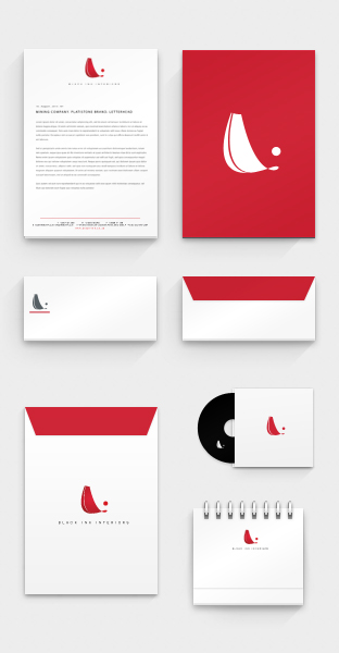 Corporate-Identity-Black-Ink