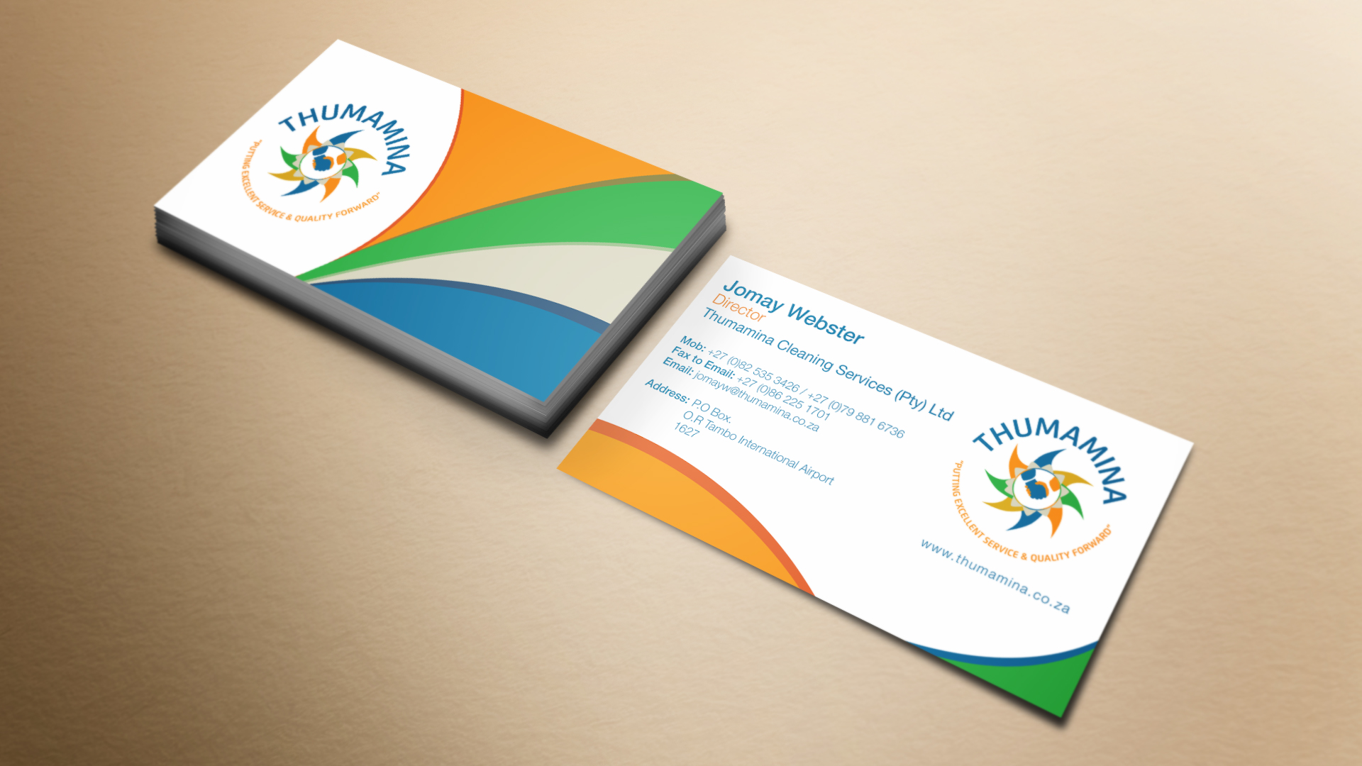 thumathina-businesscard